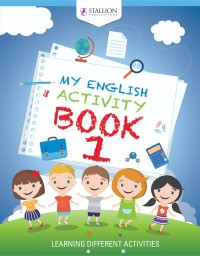 My English Activity Book 1