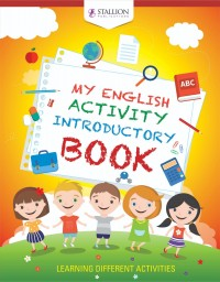 English Activity Book (Rev: My English Activity Introductory Book)