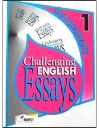 Difficult challenge essay