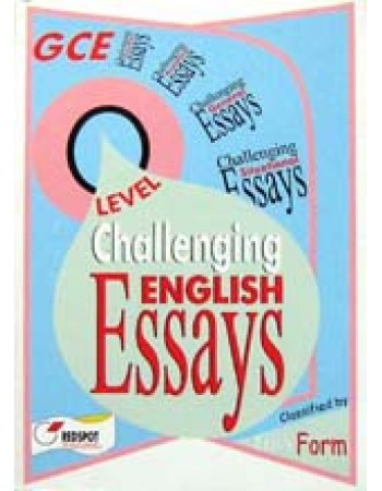 o level english essays 150 essays for o level english 36k likes 150 essays for o level english is a student friendly and easy to use book written for o level students who.
