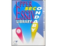 Upper Secondary Essay Library