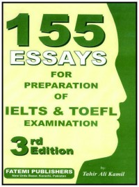 155 Essays for IELTS & TOEFL