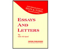 Essays & Letters (IELTS & TOEFL)