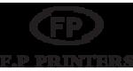 F.P. PRINTERS