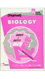 GCE A Level Biology (Topical)