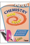GCE A Level Chemistry MCQ with HELPs