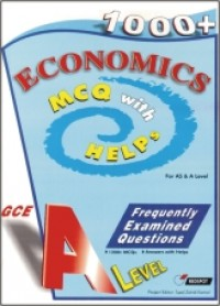 GCE A Level Economics MCQ with HELPs