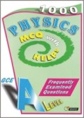 GCE A Level Physics MCQ with HELPs