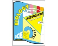 GCE O Level Biology KEY POINTS