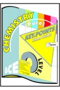 GCE O Level Chemistry KEY POINTS