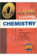 GCE O Level Classified Chemistry 2018