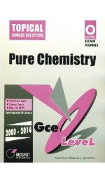 GCE O Level Pure Chemistry (Topical)