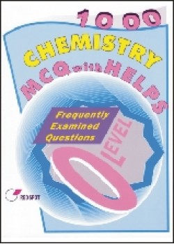 O Level Chemistry 1000 MCQ with Helps