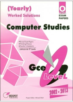 GCE O Level Computer Science/Studies (Yearly)