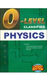 GCE O Level Classified Physics 2018