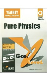 GCE O Level Pure Physics (Yearly)