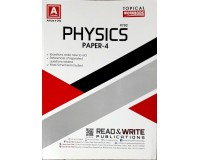 A/L  Physics Paper - 4 (Yearly) Workbook Article No. 294