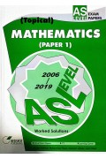 GCE A Level Mathematics P1 (Topical) 2020