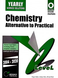 GCE O Level Chemistry Alternative To Practical 2021
