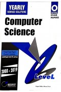 GCE O Level Computer Science/Studies (Yearly) 2020