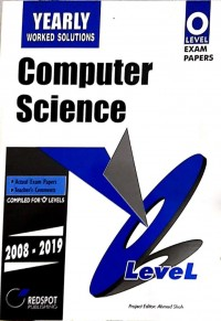 GCE O Level Computer Science/Studies (Yearly) 2021