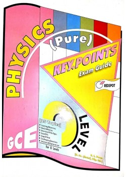 GCE O Level Physics KEY POINTS