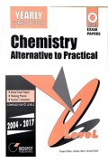 GCE O Level Chemistry Alternative To Practical 2019