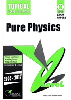 GCE O Level Pure Physics (Topical) 2018