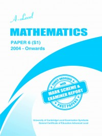 Mathematics Paper S1 A/L Nov 2016