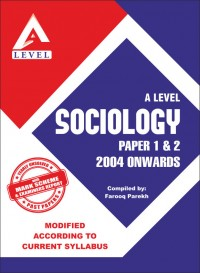 Sociology A/L Nov 2015