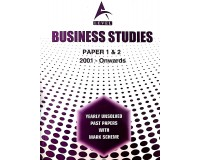 Business Studies Paper 1 - 2 [June-2018]