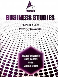 Business Studies Paper 1 - 2 [June-2019]