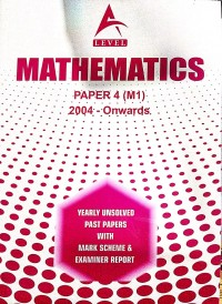 Mathematics Paper M1 A/L [June-2020]
