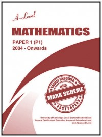 Mathematics Paper P1 A/L [Nov-2019]