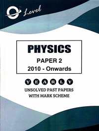 Physics Paper 2 O/L [Nov-2018]