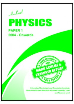 Physics Paper 1 A/L [Nov-2017]