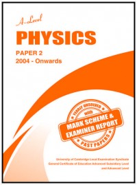Physics Paper 2 A/L [Nov-2017]