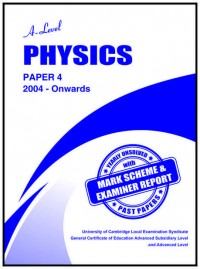 Physics Paper 4 A/L [Nov-2017]