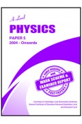 Physics Paper 5 A/L Nov 2016