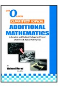 Classified Additional Mathematics