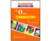 Classified Chemistry