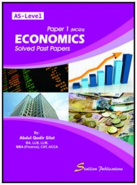 GCE A Level Economics – P1 Solved