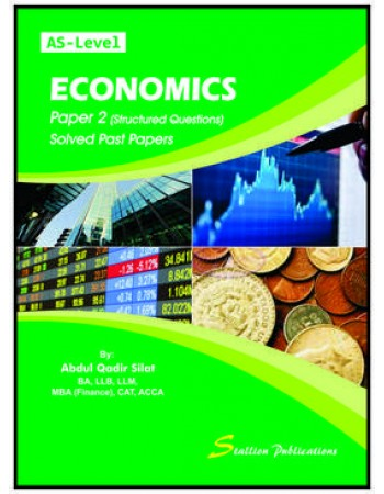 GCE A Level Economics – P2 Solved