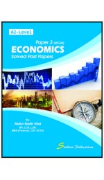 GCE A Level Economics – P3 Solved
