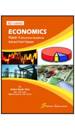 GCE A Level Economics – P4 Solved
