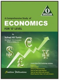 Economics for O' Level