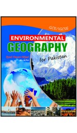 GCE O Level Environmental Geography for Pakistan (New)