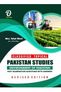 O/L Classified Pakistan Studies Tropical June 2016