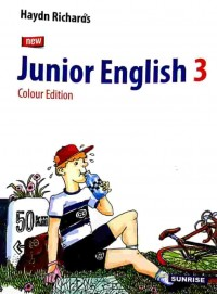 JUNIOR ENGLISH 3 (COL EDT)