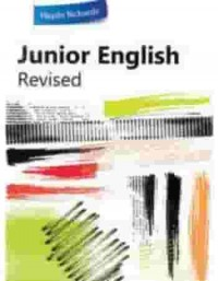 JUNIOR ENGLISH REVISED